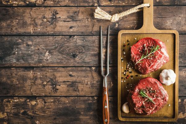 Een Pleidooi Voor Vlees
